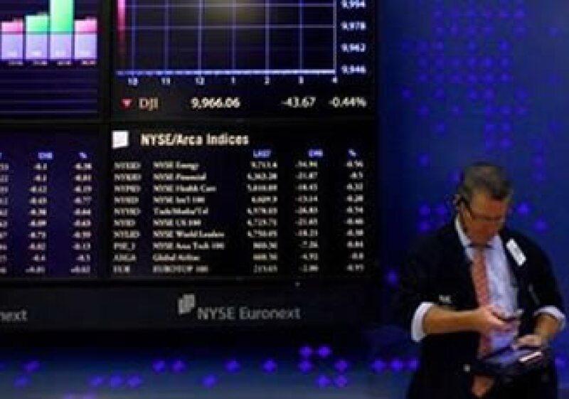 En la semana, el Nasdaq avanzó 3.7%, su mejor desempeño en 6 semanas. (Foto: Reuters)