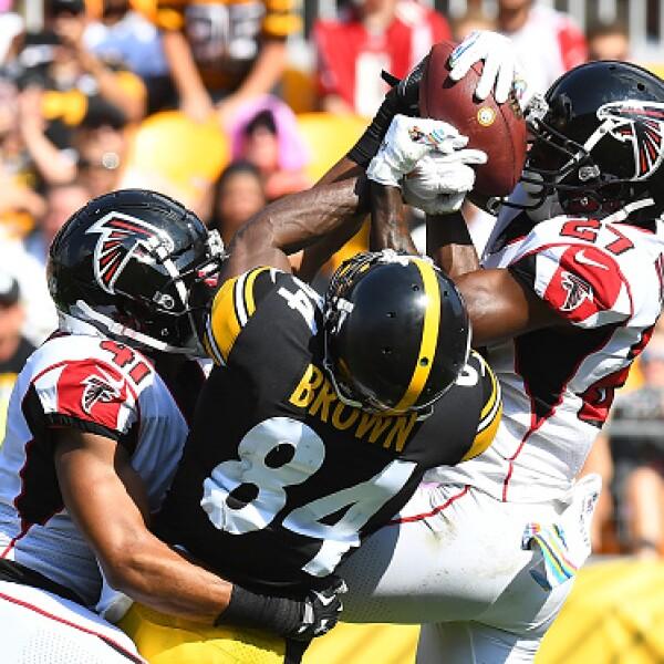 Lo mejor de la semana 5 de la NFL