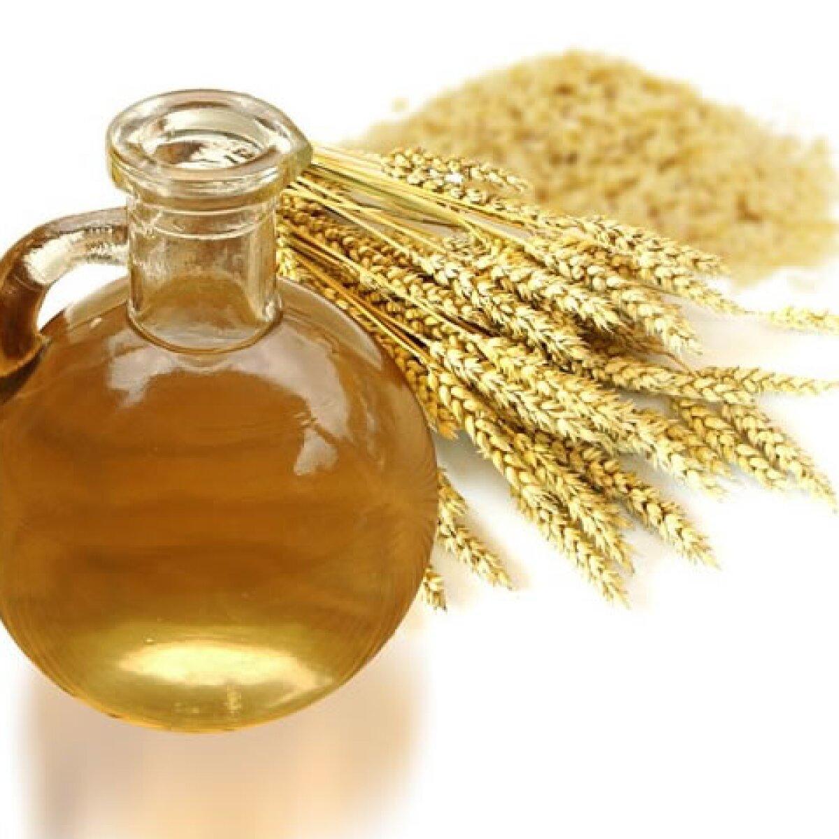 Los top 5 aceites anti-edad