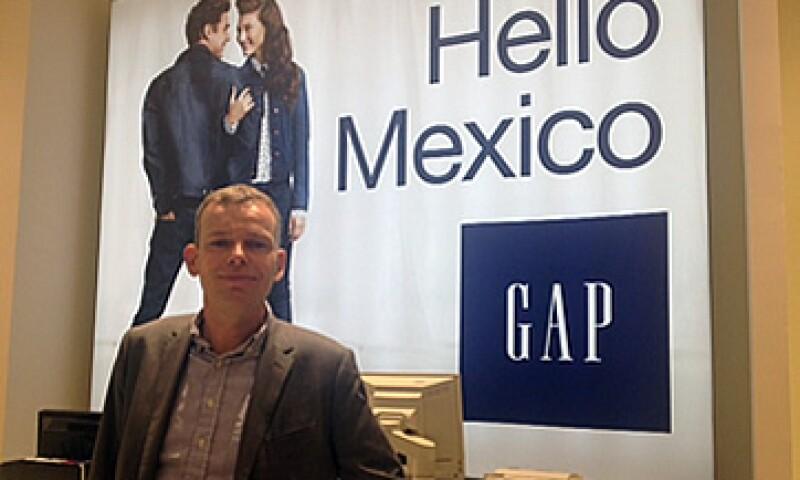 GAP abrirá más tiendas en América Latina en países como Chile, Panamá, Colombia y Uruguay. (Foto: Francisco Rubio)