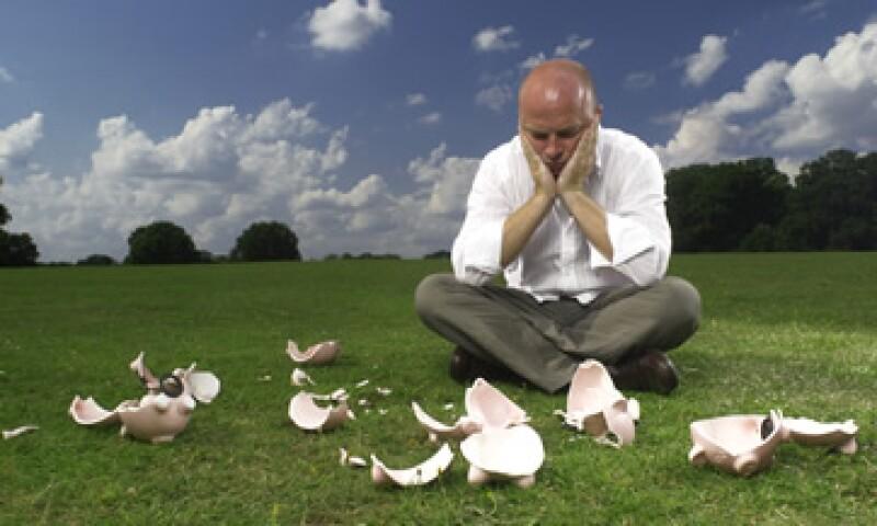 El 3.3% de las personas dijo utilizar su cuenta en una administradora de fondos para el retiro. (Foto: Getty Images)