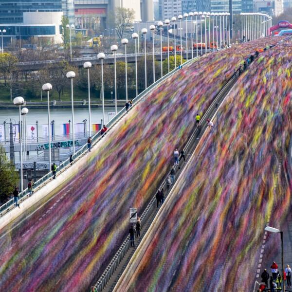 Maratón Viena