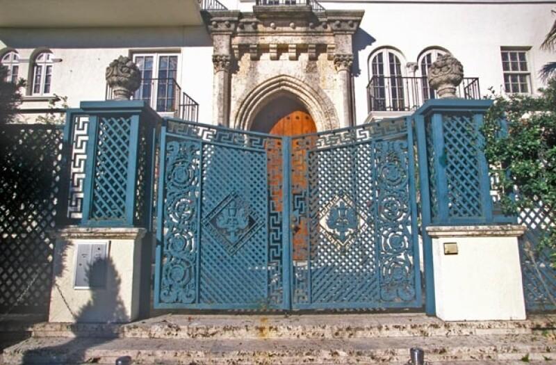 El actual dueño de Casa Casuarina rebajó otro 25 % el precio de esta bella propiedad, pero sigue sin haber interesados.