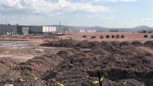 México buscará que Ford pague por gastos de construcción
