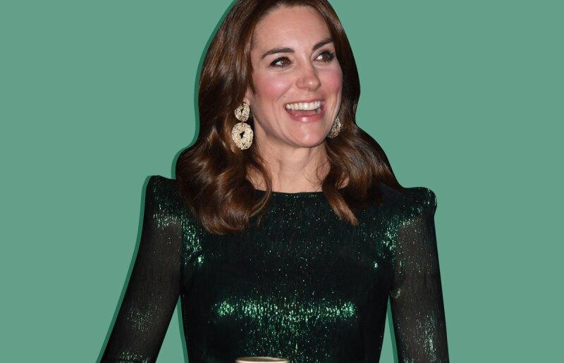 Kate-Middleton-vestido-verde