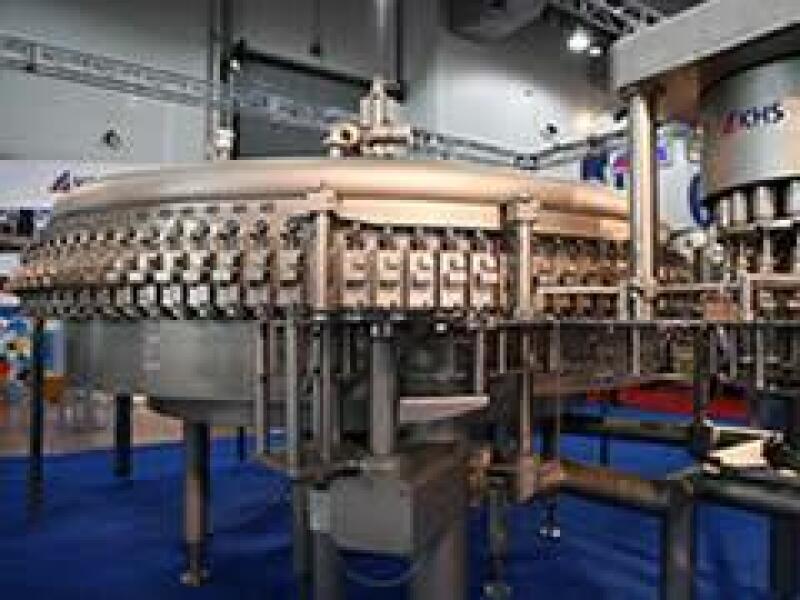 Del 24 al 27 de junio habr� exhibici�n de maquinaria y equipo para empaque en la Expo Pack y Procesa 2008. (Expo Pack)