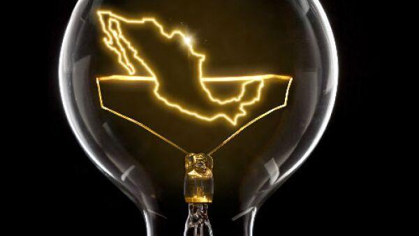 industria el�ctrica de M�xico