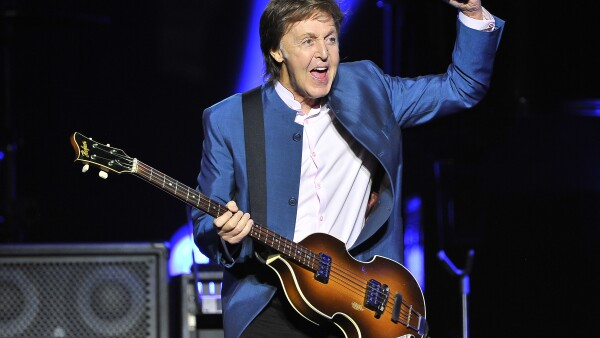"Paul McCartney anuncia ""Egypt Station"" su nuevo álbum de estudio"