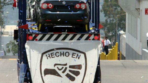 autos hechos en M�xico