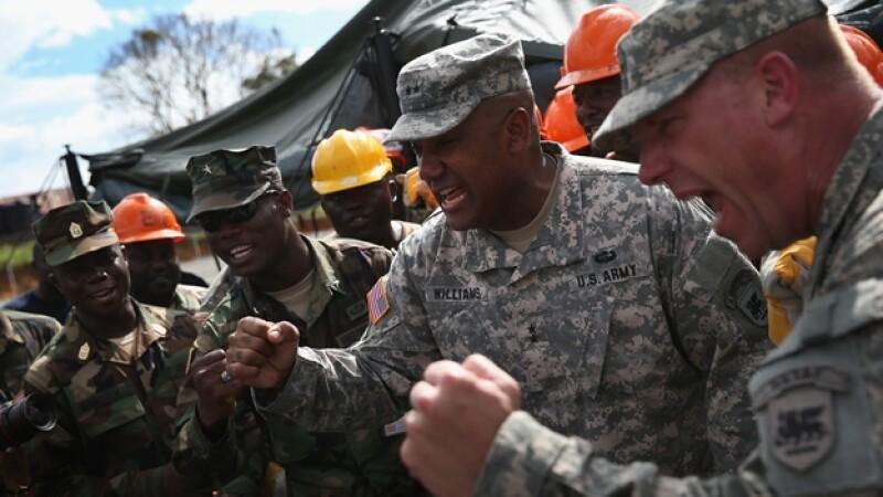 ejercito estados unidos africa ebola