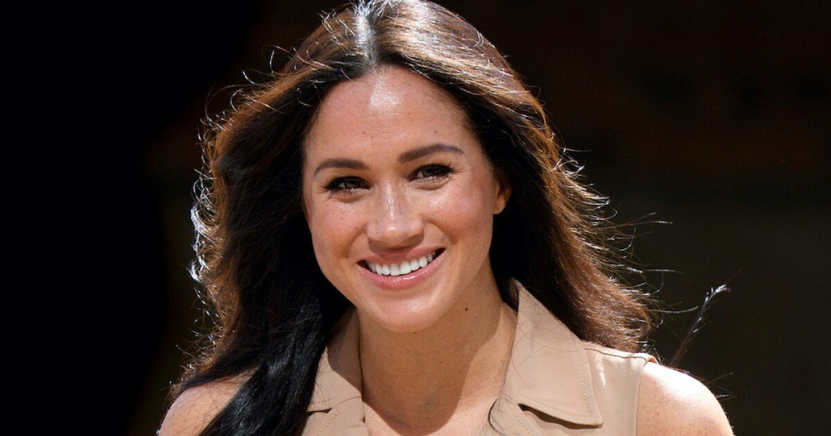 What does Meghan Markle's first boyfriend think of her 'big success'?