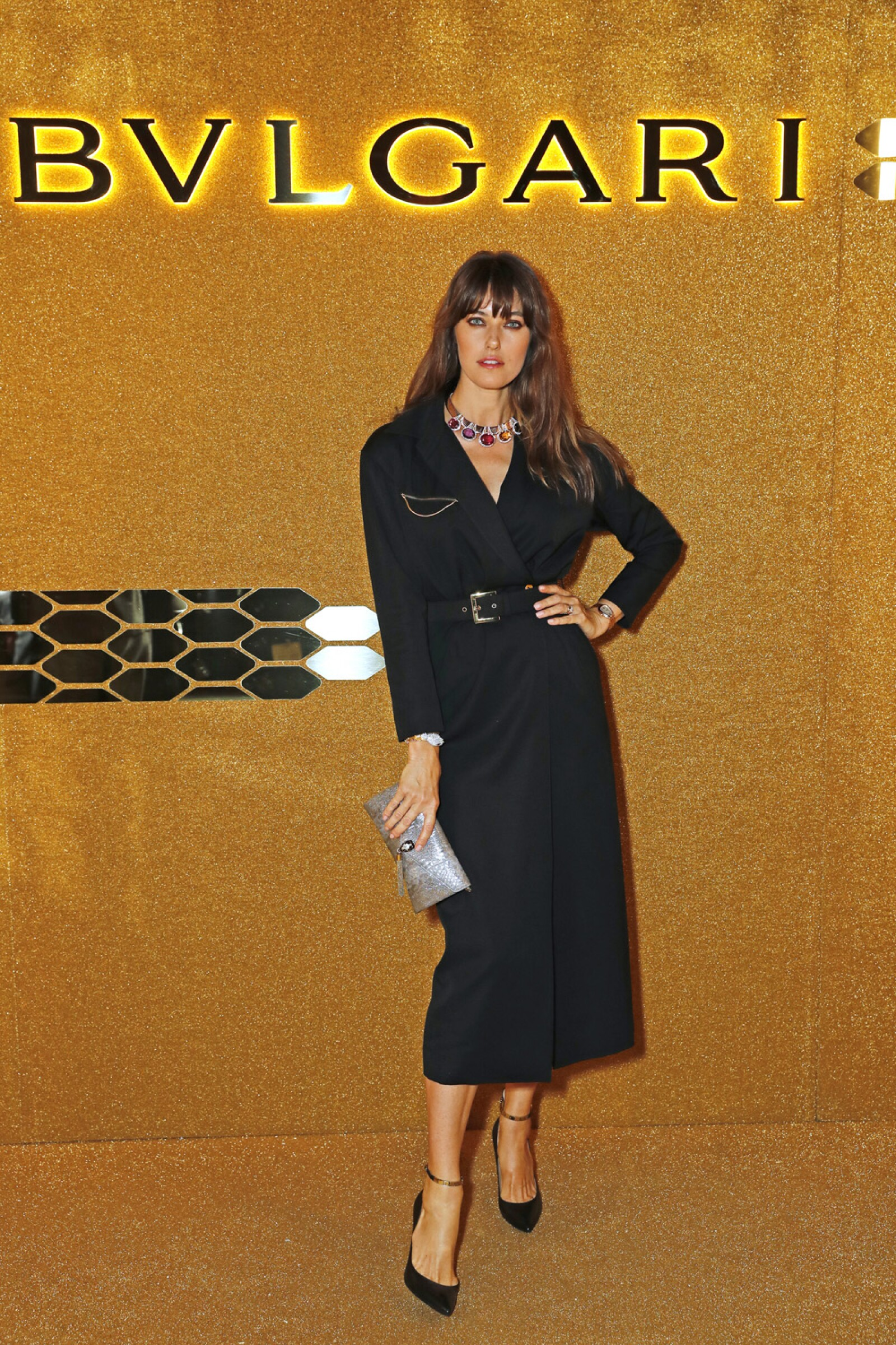 Bvlgari Serpenti Seduttori Launch Event
