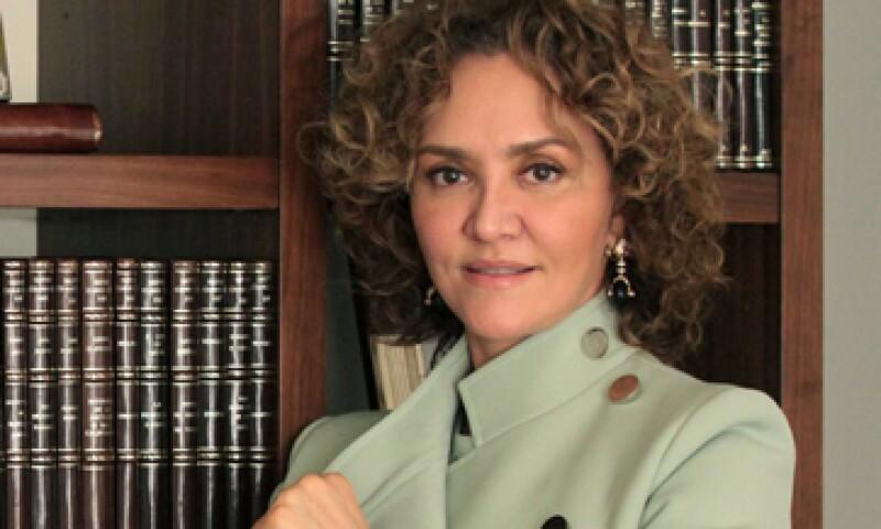 El conflicto entre Angélica Fuentes y Jorge Vergara podría durar años, según el abogado de la empresaria. (Foto: Notimex )