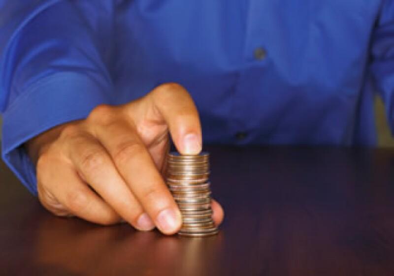 Las empresas mexicanas vieron reducido su financiamiento en el segundo mes del año. (Foto: Jupiter Images)