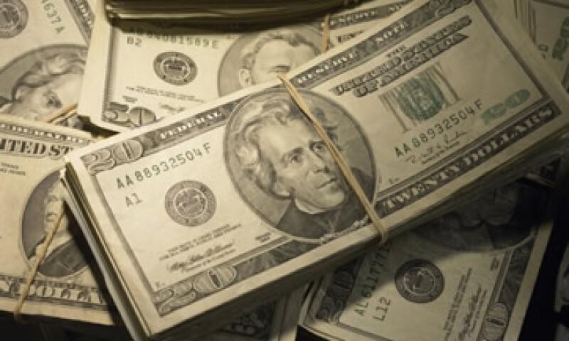 11 mexicanos concentran una fortuna de casi 130,000 millones de dólares. (Foto: Thinkstock.)