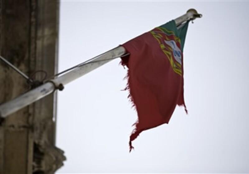 Portugal considera que Europa se ha quedado corta en su actuar para frenar las crisis en la zona. (Foto: AP)