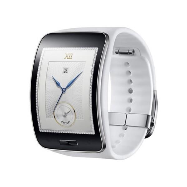 Gear S Watch Samsung 2