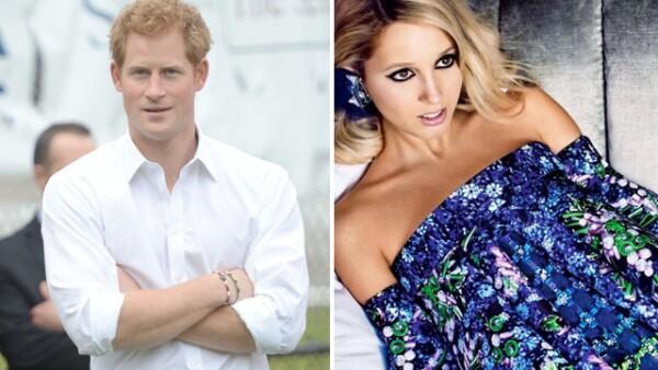 Un nuevo romance parece haber llegado a la casa real británica. ¿Será que es el amor definitivo para el príncipe?