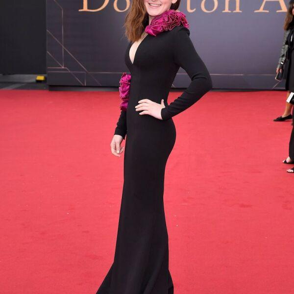 'Downton Abbey' World Premiere, London, UK - 09 Sep 2019