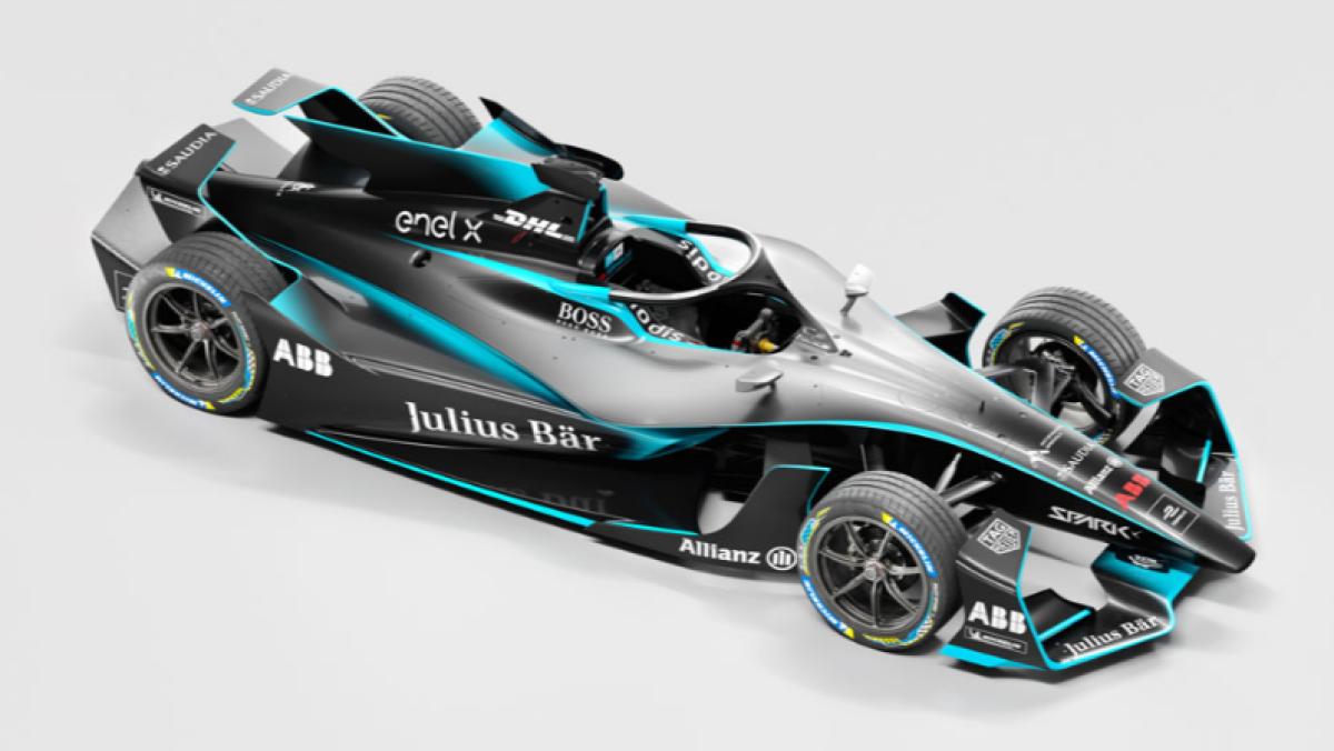 La Fórmula E lucha contra la contaminación en cada detalle de su logística