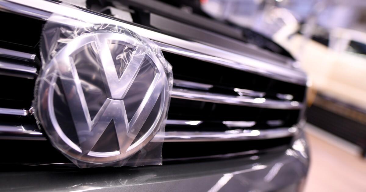 Volkswagen se une a la lista de empresa que desarrollan autos voladores