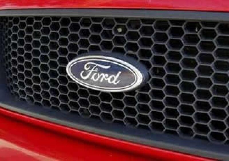 Para Ford fue el séptimo trimestre consecutivo de ganancias operacionales. (Foto: Reuters)