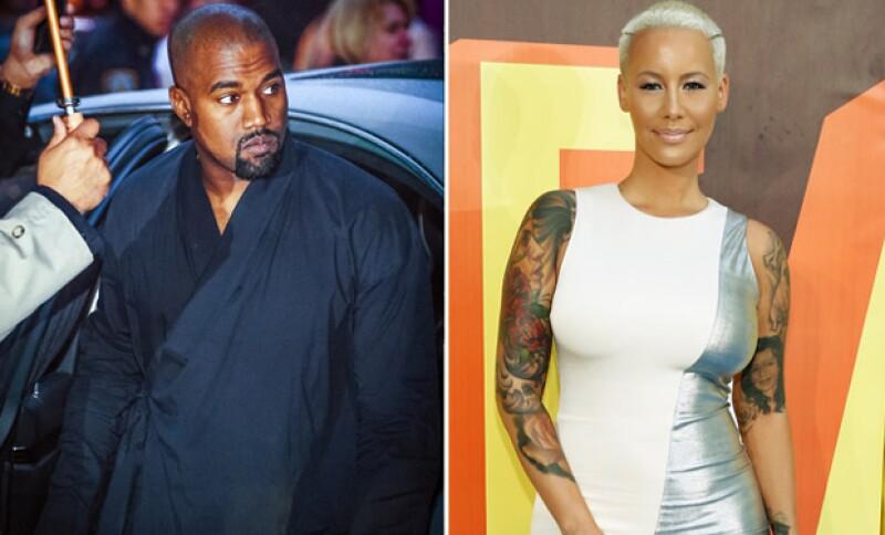 El esposo de Kim Kardashian habló mal de su ex, a quien incluso Khloé misma no puede ni ver.
