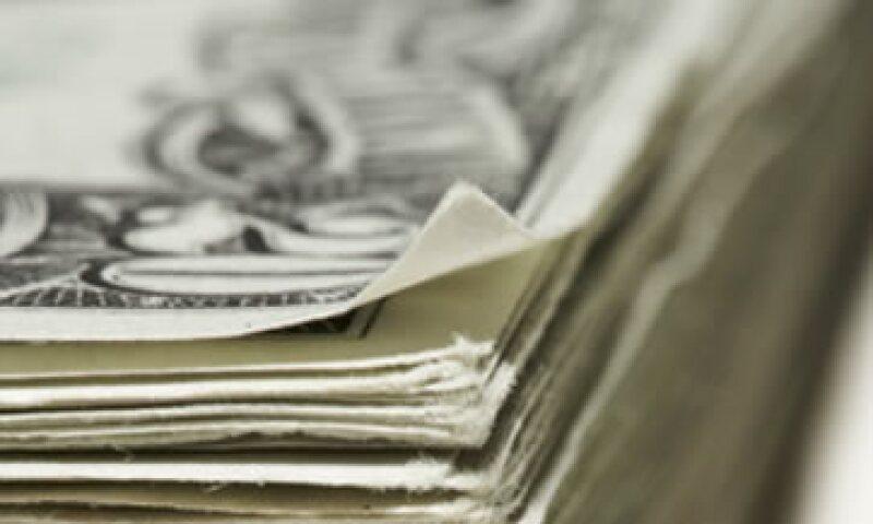 Las remesas que envían los mexicanos en el exterior son una de las principales fuentes de divisas del país. (Foto: Thinkstock)