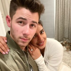 Nick Jonas y Priyanka Chopra viven en tensión, tras la llegada de un nuevo integrante de la familia.