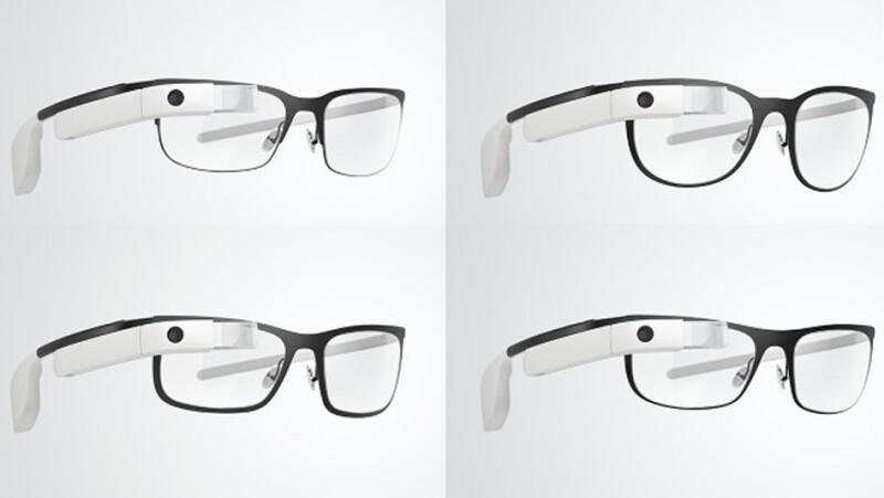 innovacion, google glass, diseños, moda, hardware, gadget, lentes, graduados, estilos, producto, consumo