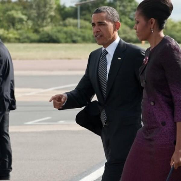 Obama - G8 - Francia