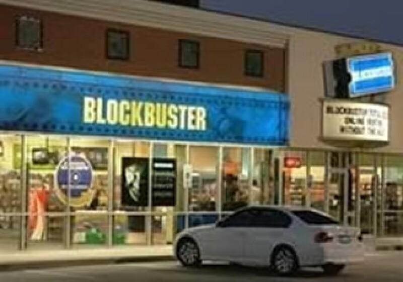 La empresa de videos enfrenta una deuda de 1,000 mdd. (Foto: Archivo)