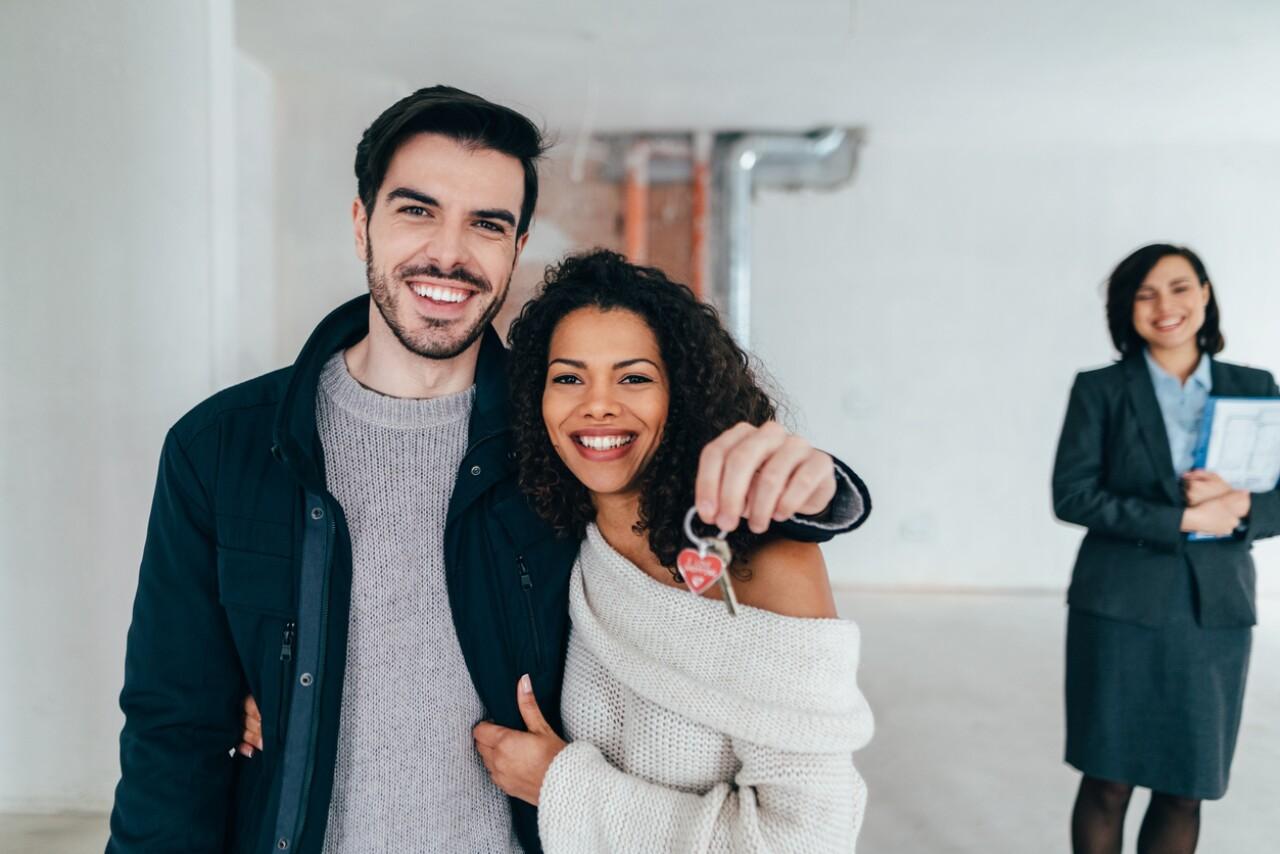 ¿Buscas casa o departamento? Un broker hipotecario puede ayudarte
