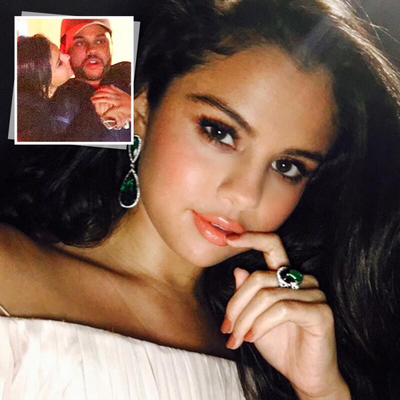 Selena Gomez para mosaico