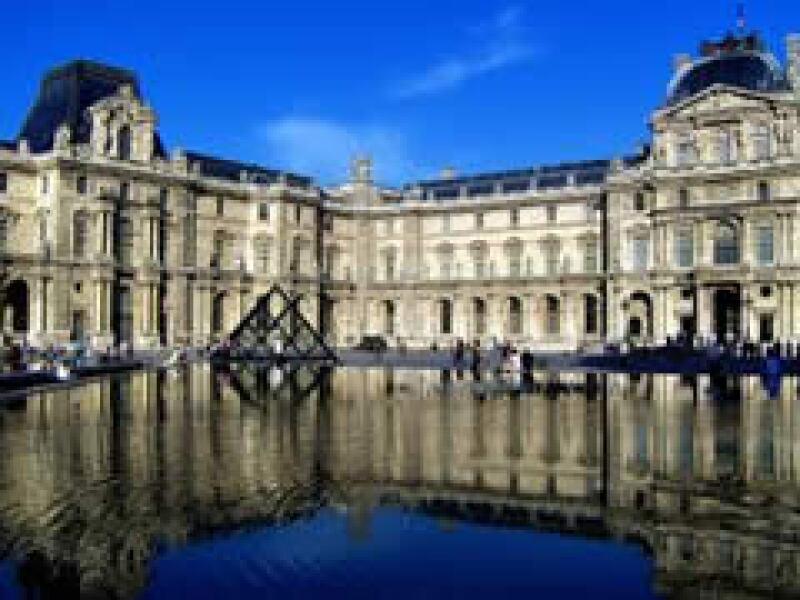 A partir del 4 de abril, los jóvenes menores de 25 años disfrutarán gratis del Louvre. (Foto: Especial)