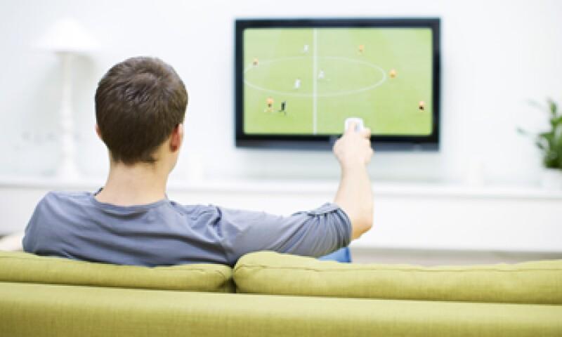 El 64% de los mexicanos verán el Mundial por TV abierta, según la encuesta. (Foto: Getty Images)