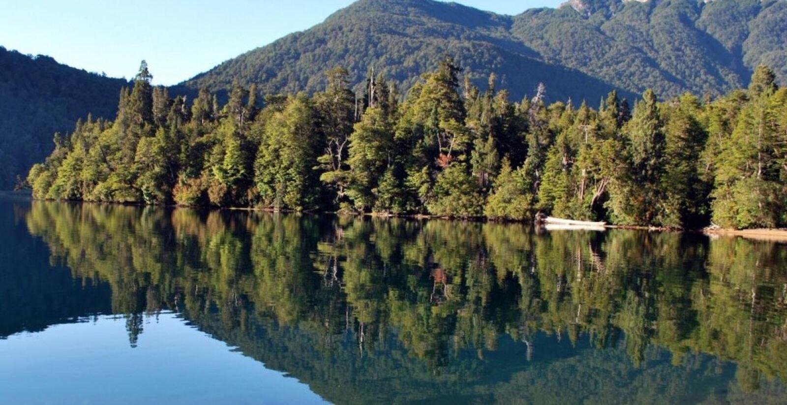 Parque Nacional de Los Alerces