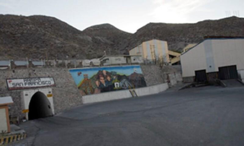 La mina está a cargo de Peñoles desde 1952. (Foto: Tomada de naica.com.mx )