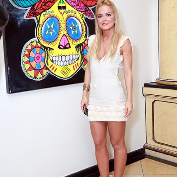 Sonia Treviño