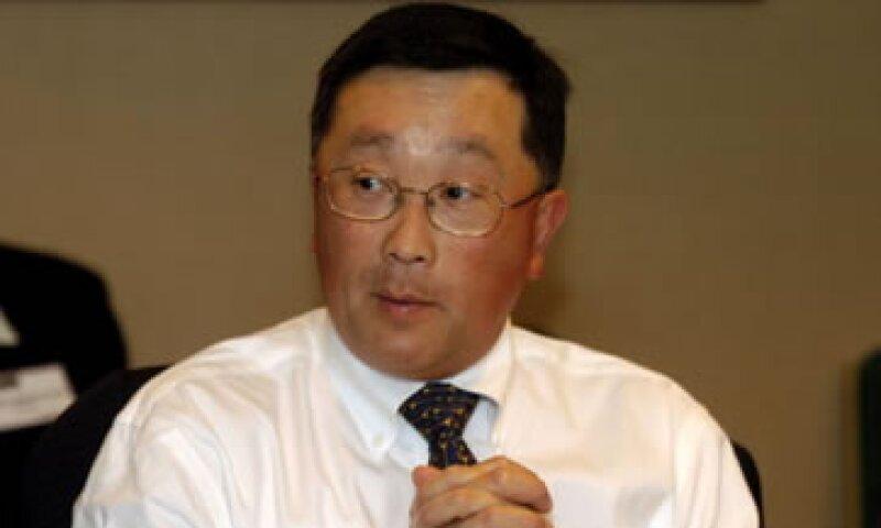 John Chen buscará hacer con BlackBerry lo que hizo con Sybase. (Foto: Getty Images)