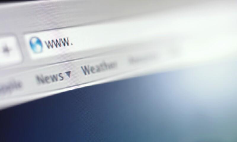 Antes de cambiar las contraseñas, comprueba que el sitio ya actualizó el sitio para conectarte de manera segura. (Foto: GettyImages)
