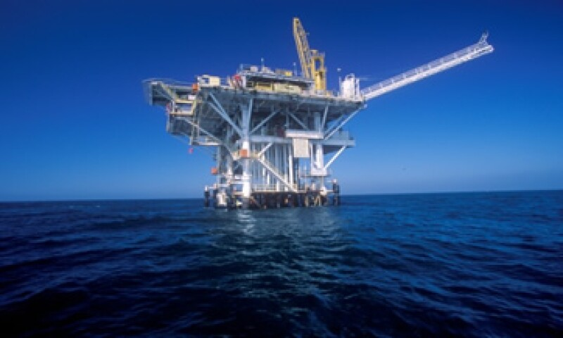 Casi la mitad de la producción petrolera de México depende de proyectos como Cantarell y Ku-Maloob-Zaap. (Foto: Getty Images)