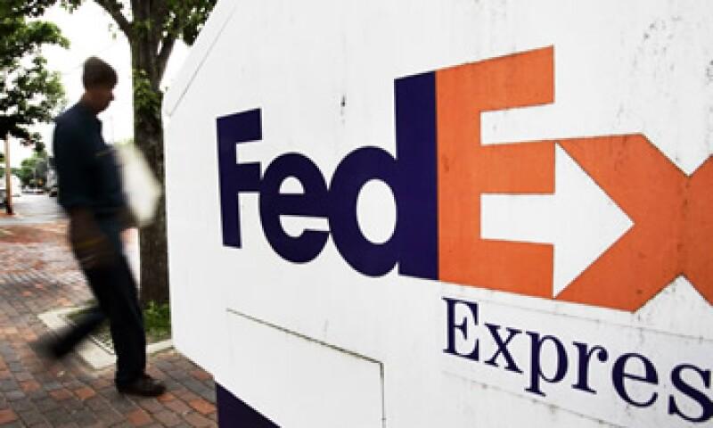 FedEx opera en México a través de su alianza con Auto Líneas América. (Foto: AP)