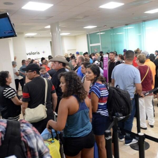 Aeroméxico Durango Aeropuerto