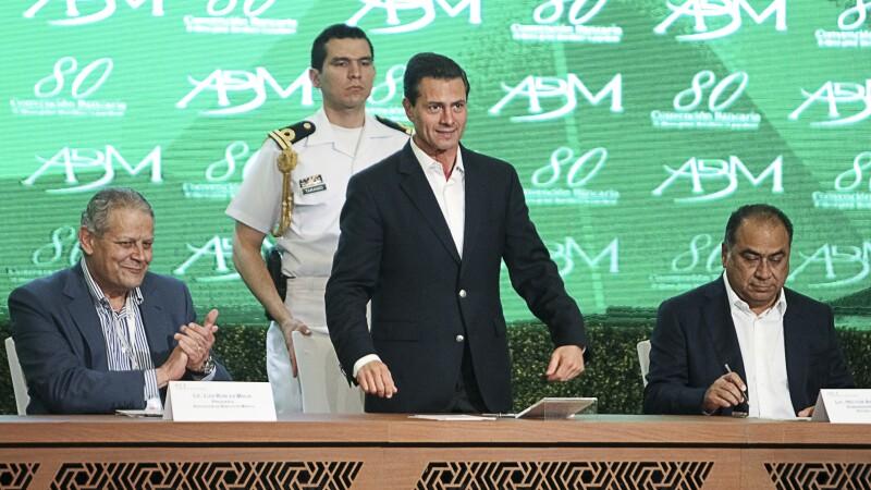 Enrique Peña