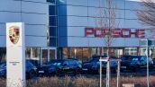 tienda de Porsche