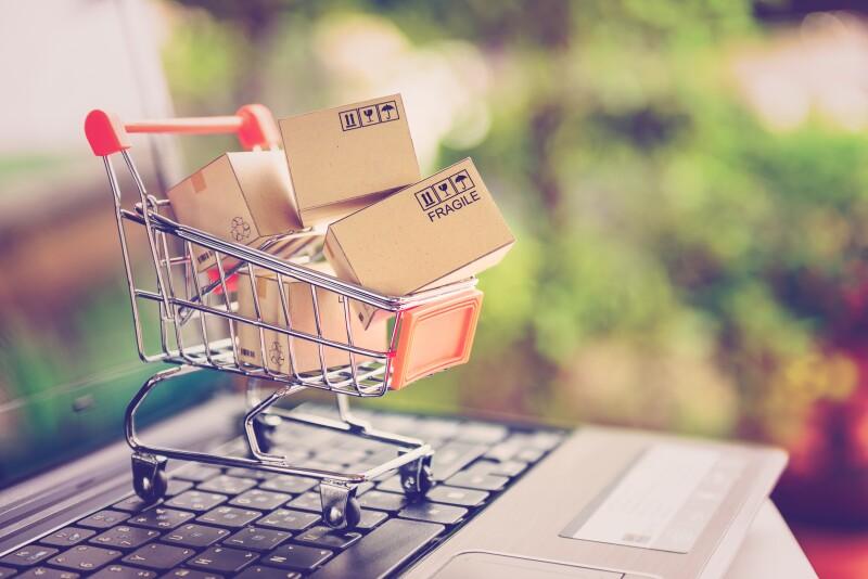 ventas electrónicas