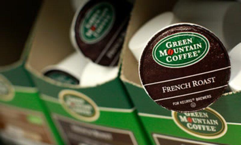 El nuevo sistema Keurig Cold de Green Mountain Coffee servirá para elaborar refrescos, jugos o bebidas deportivas. (Foto: Reuters)
