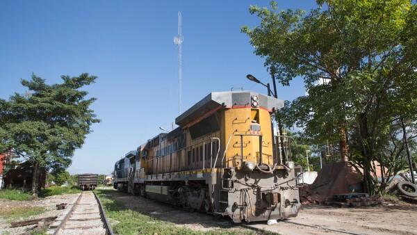 Tren Maya - Palenque