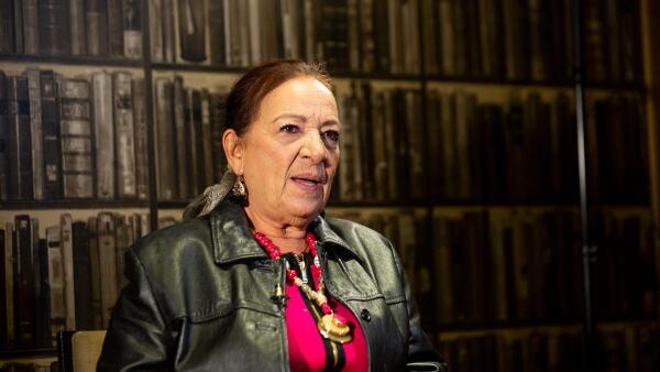 #EncuentrosExpansion| Sen. Jesús Lucía Trasviña